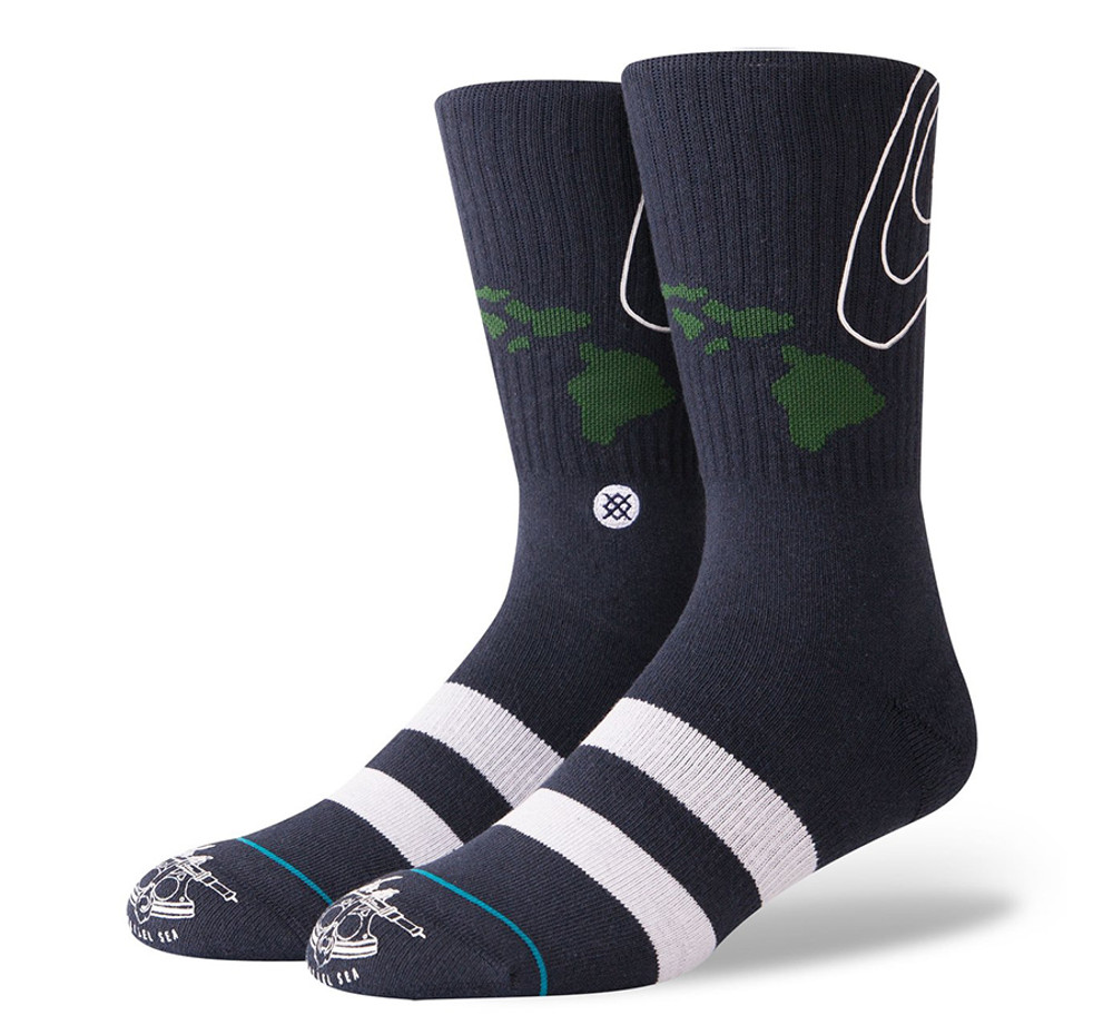Stance Swell Socks