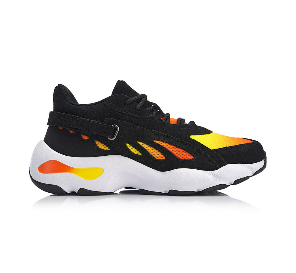 "Li-Ning New York Fashion Week Sneaker ""Butterfly"" 225-6"