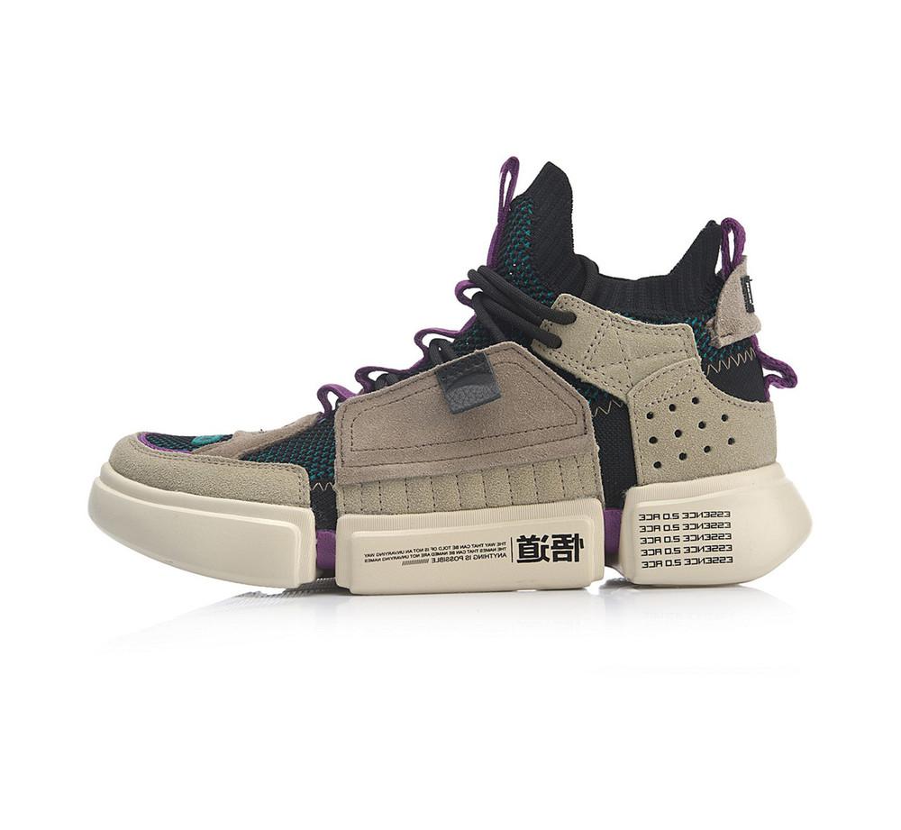 Li-Ning Paris Fashion Week Essence ACE Sneaker 069-5