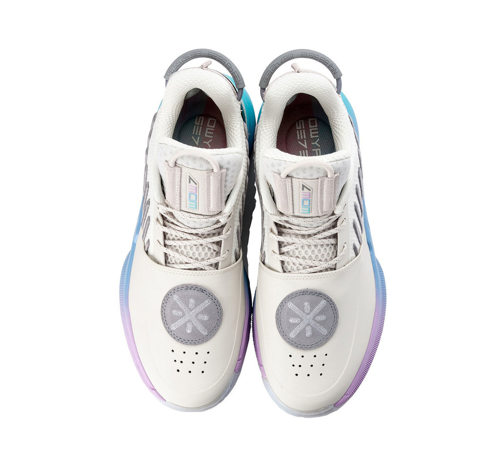 """Way of Wade 7 """"Cotton Candy"""""""