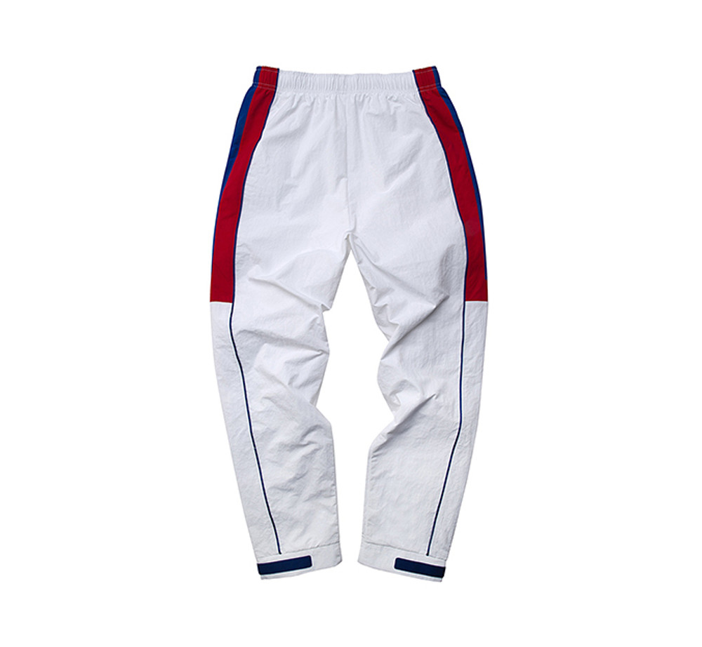 Li-Ning Paris Fashion Week Track Pant AKXP021-1 White