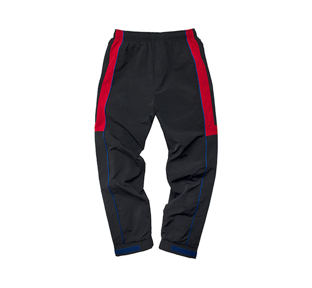 Li-Ning Paris Fashion Week Track Pant AKXP021-2 Black