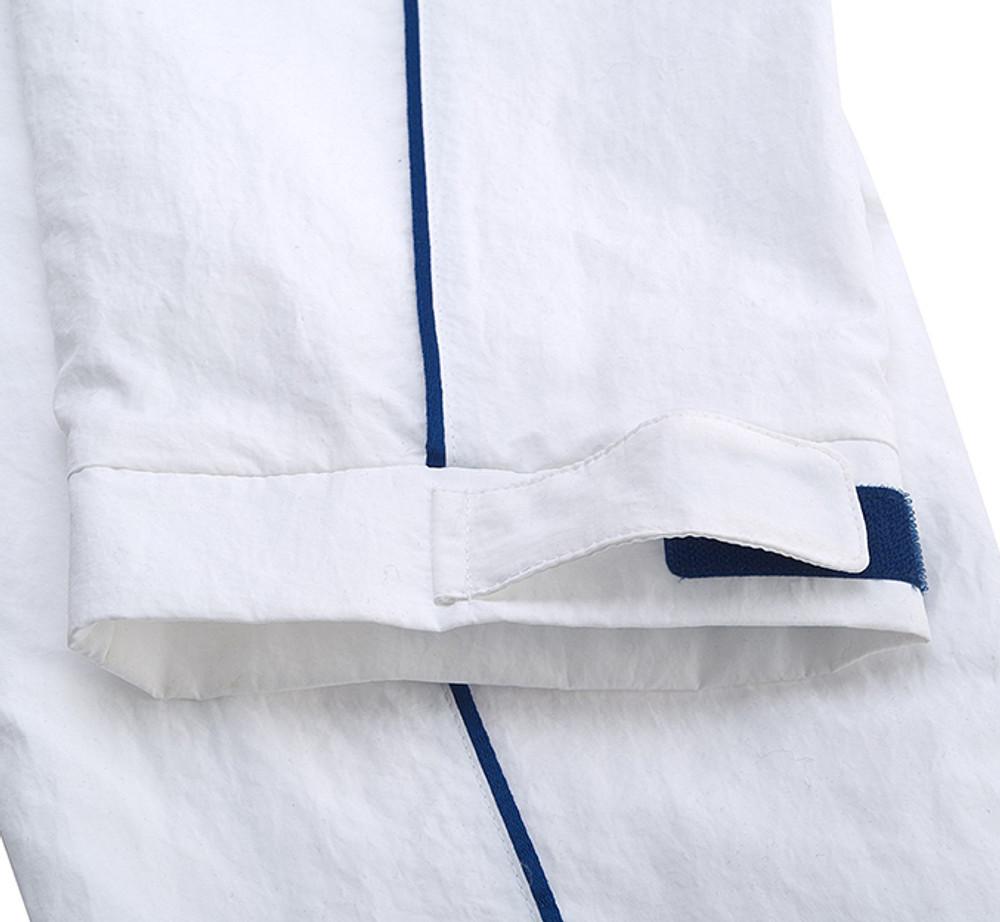 Li-Ning Paris Fashion Week Track Pant AKXP021-1 White