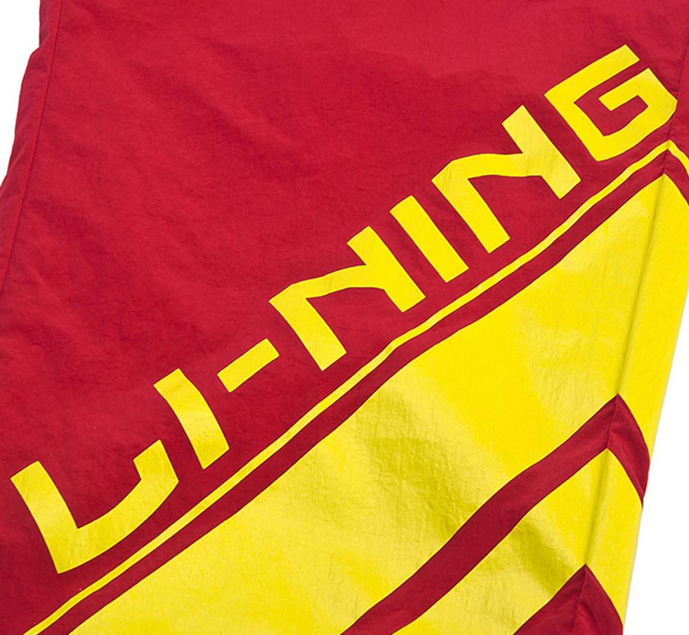 Li-Ning Paris Fashion Week Track Pant AKXP041-1