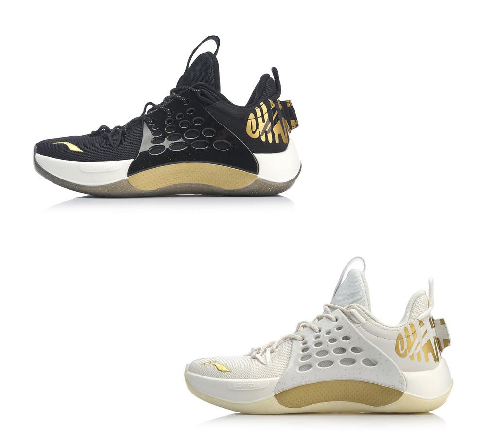Li-Ning Sonic VII Low Basketball Shoes