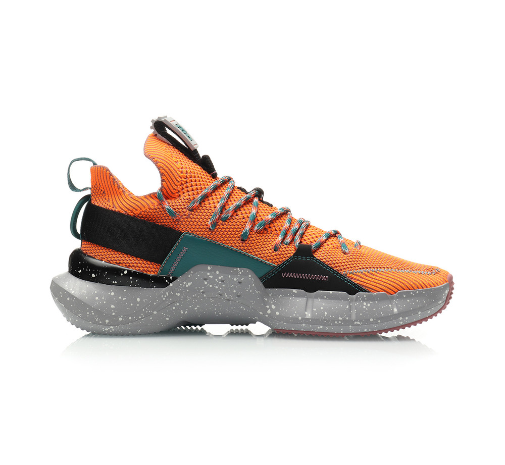 Li-Ning Essence 2.3 Orange Juice Sneaker