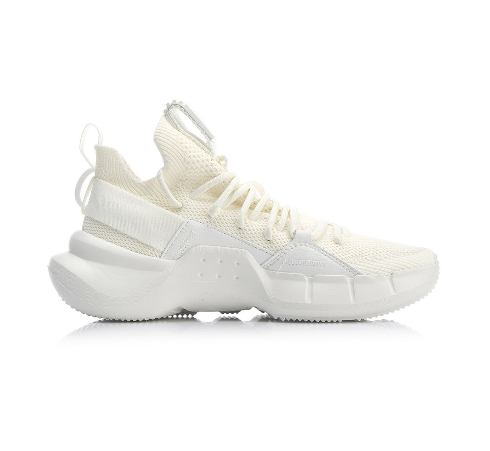 Li-Ning Essence 2.3 Milk White Sneaker