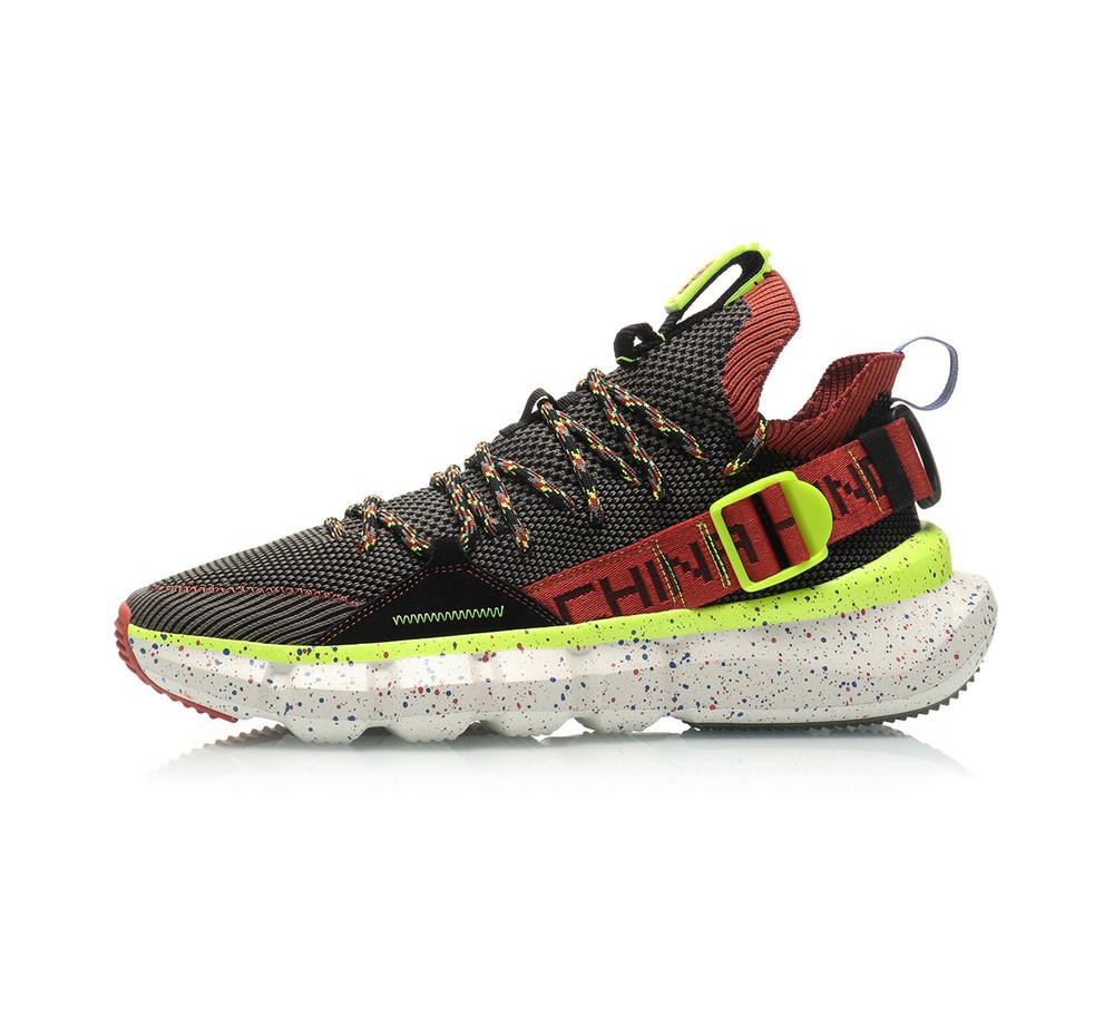 Li-Ning Essence 2.3 Agave Green Sneaker