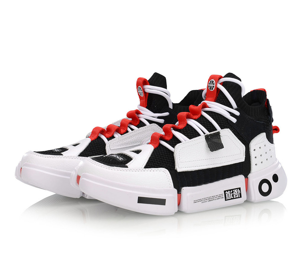 Li-Ning Paris Fashion Week Essence ACE II Men Sneaker CS