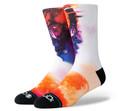 Stance Cudi Man On The Moon Socks