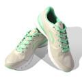 Women Fitness Shoe AFBF046-2