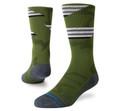 Stance Combat Crew Sock