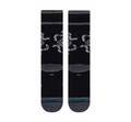 Stance Bandero Black Sock