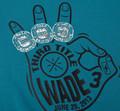 Wade Premium Tee AHSQ487