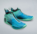 """Way of Wade 9.0 """"Ice Blood"""""""