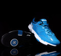 Wade All City Low Blue White