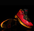 Way of Wade 2.0 - Code Red