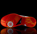 Li-Ning Way of Wade 2.0 SE - Red Leopard