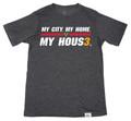 MY CITY. MY HOME. MY HOUS3.