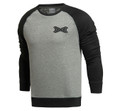 Wade Lifestyle Sweater Black/Grey AWDK087-5