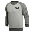 Wade Lifestyle Sweater Grey/Grey AWDK087-3