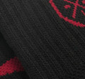 WoW Semi-Terry Quarter Socks AWSK011-1