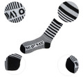 WoW Lifestyle Crew Socks AWLL007-1