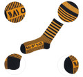 WoW Lifestyle Crew Socks AWLL007-3