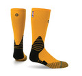 Stance Solid Crew Yellow