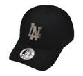 Li-Ning Baseball Cap AMYM082-2 Black