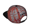 Wade Lifestyle Snapback Cap AMYM031-1