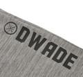 DWADE Lifestyle Sweat Pants AKLM281-1 Grey