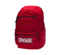 DWADE Lifestyle Backpack ABSM061-3 Red