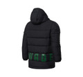 WoW Premium Short Down Coat AYMM225-1