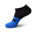 WoW Footie Socks AWSN087-3