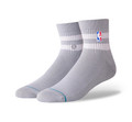 STANCE NBA Hoven QTR GREY