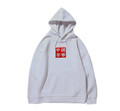 Li-Ning New York Fashion Week Hoodie AWDN991 White