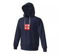 Li-Ning New York Fashion Week Hoodie AWDN991 Blue