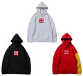 Li-Ning New York Fashion Week Hoodie AWDN991