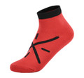 WoW Footie Socks AWSN151-2