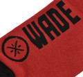 Wade Quarter Socks AWSN155-2