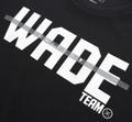 Wade Team Performance Tee AHSN491-1 Black