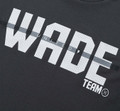 Wade Team Performance Tee AHSN491-4 Grey