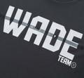 Wade Team Performance Tee AHSN491-4 Grey