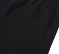 Wade Lifestyle Sweat Short AKSN271-1 Black