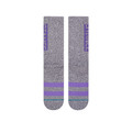 Stance OG Socks Heather Grey