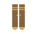 Stance Joven Mustard Sock