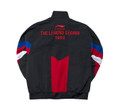 Li-Ning Paris Fashion Week Jacket AJDP015-2 Black