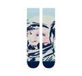 Stance Pilot Blue Sock