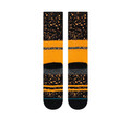 Stance Nero Orange Sock